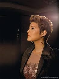 tessanne chin new hairstyle tessanne chin great voice and great hair jamaica pinterest