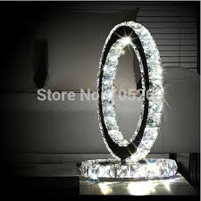 Crystal Desk Lamp by Stainless Steel Desk Lamp Promotion Shop For Promotional Stainless