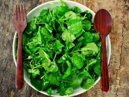 comment cuisiner le cresson les 25 meilleures idées de la catégorie salade de cresson sur