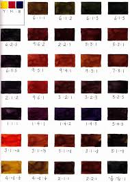 1070 best colour images on pinterest colors color charts and