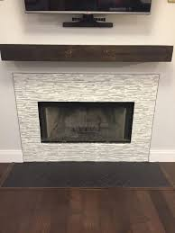 our diy fireplace renovation project u2013 austin lake living