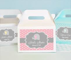 baby shower favor boxes boxes for baby shower favors 2653