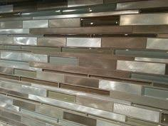 12 in x 14 in brown beige tones wall tile for backsplash in the