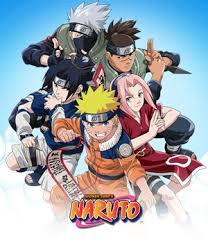 Naruto Latino Español