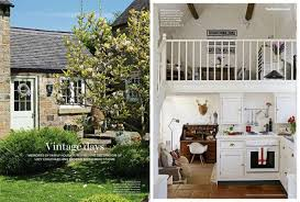Plain Country Homes And Interiors With Decorating - Country homes interior