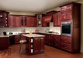 kitchen island cherry wood cherry wood kitchen cabinets brown varnished wood kitchen
