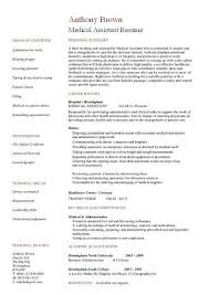 Sample Resume For Healthcare Assistant by Marketing Assistant Resume Medical Assistant Resume Template Free