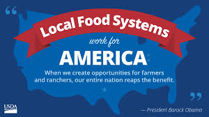new markets new opportunities strengthening local food systems