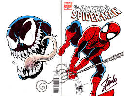 dynamic forces amazing spider man 648 blank variant edition