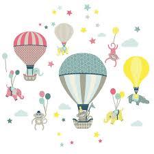 heißluftballon kinderzimmer 17 parasta ideaa heißluftballon kaufen pinterestissä vauvan