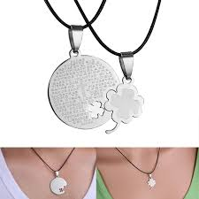 aliexpress love necklace images Cheap matching love necklaces find matching love necklaces deals jpg