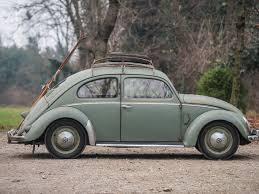 volkswagen beetle rm sotheby u0027s 1952 volkswagen type 1 beetle paris 2017