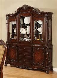 dark wood china cabinet yates country dark oak wood glass buffet china cabinets