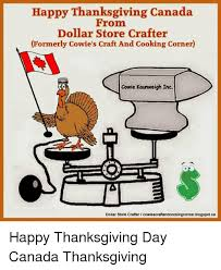 happy thanksgiving canada from dollar store crafter formerly cowie s