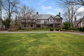 English Tudor by Authentic English Tudor Michigan Luxury Homes Mansions For