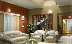 Brown Color Living Room White Color Innocence Freshness New Beginnings Metal Element