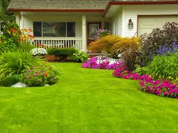outdoor front flower bed rectangular flower bed ideas new garden