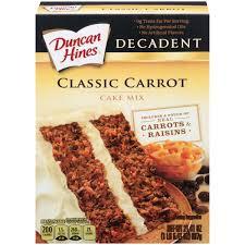 duncan hines cakes upc u0026 barcode upcitemdb com