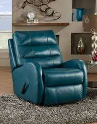 Southern Comfort Recliners Rocker Recliner With Wooden Arms By Southern Motion Available At