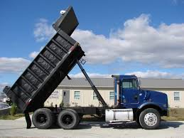 kenworth tandem dump truck kenworth t a steel dump truck for sale 7038