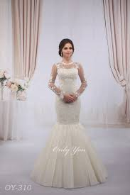 wedding dress muslim modest mermaid wedding dress muslim beaded lace sleeves floor