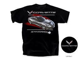 Corvette Flags Corvette C7 Radag U0027s Custom Tees