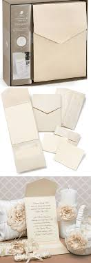 invitation kits custom wedding invitation kits diy projects craft ideas how to s