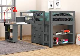 twin bunk bed with desk underneath twin loft bed with desk black metal bunk bed with desk underneath