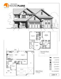 2351 t spokane house plans
