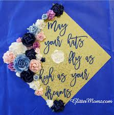 graduation cap toppers graduation cap topper may your hats fly as high as your dreams and