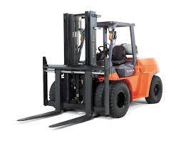 toyota forklift truck u2013 automobili image idea