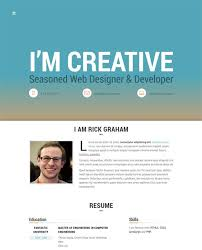 Best Personal Resume Websites by 11 Best More Of The Best Resume Cv U0026 Vcard Wordpress Themes