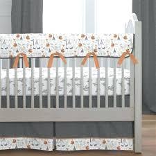 grey baby crib bedding grey chevron crib set u2013 mlrc