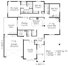 prairie style floor plans o u0027dell place house plan contemporary house plans mediterranean