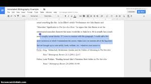how to cite a table in mla mla annotated bibliography vs works cited youtube