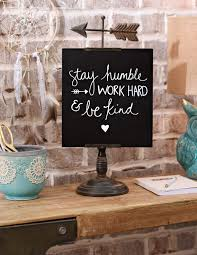 Decorative Chalkboard For Home Distressed Arrow Chalkboard Chalkboards Arrow And Messages