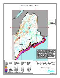 Resource Map File Maine Wind Resource Map 50m 800 Jpg Wikimedia Commons