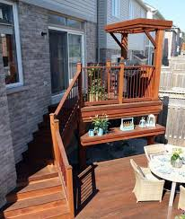 25 multi level deck design ideas for exciting parties