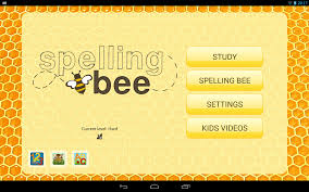 spelling bee android apps on google play