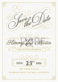 Rustic Save The Date Cards 6 455 Rustic Wedding Cliparts Stock Vector And Royalty Free