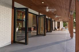 Marvin Integrity Patio Door by Marvin To Showcase New Bi Fold Door At Ibs Featuring One Of