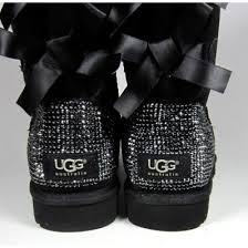 ugg bailey bow sale uk bailey bow bling uggs on sale