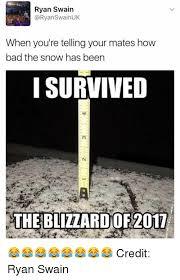 Funny Snow Memes - 25 best memes about snow snow memes