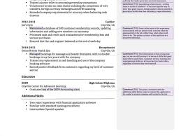 resume exles for with no experience resume template bank teller exles no experience sle with