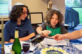 passover seder for children how to make your passover seder inclusive my learning