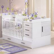 aubert chambre bébé chambre bebe aubert 2009 visuel 7