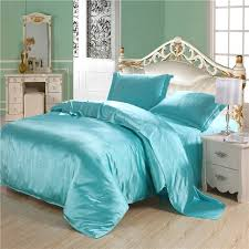 turquoise twin bedspreads for girls with silver and gold metal