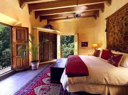 Spanish Style Bedrooms Best 25 Mexican Style Bedrooms Ideas On Pinterest Mexican