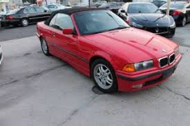 1997 bmw m3 convertible 1997 bmw for sale in