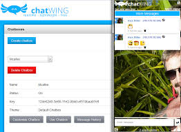 free chat for android free chat software chatwing chat rooms creator